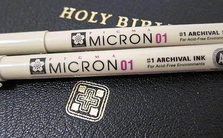 pigma-micron
